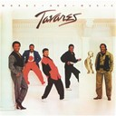 Tavares - Words and music (bonus track version)