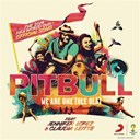 Pitbull - We are one (ole ola) (the official 2014 fifa world cup song)
