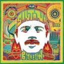 Carlos Santana - Iron lion zion