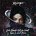 Michael Jackson - Love never felt so good