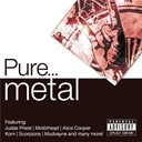 Compilation - Pure... metal