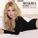 Shakira - Dare (la la la) (dirtyloud remix)