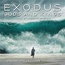 Alberto Iglesias - Exodus: gods and kings (original motion picture soundtrack)