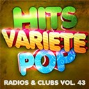 Hits Variété Pop - Hits variété pop vol. 43 (top radios & clubs)