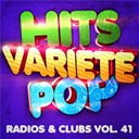Hits Variété Pop - Hits variété pop vol. 41 (top radios & clubs)