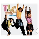 Tlc - Now &amp; forever: the hits