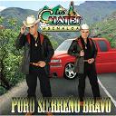Los Cuates De Sinaloa - Puro sierreño bravo