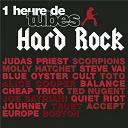 Accept / Alice Cooper / Balance / Blue Öyster Cult / Boston / Cheap Trick / Europe / Joe Satriani / Journey / Judas Priest / Molly Hatchet / Quiet Riot / Steve Vai / Ted Nugent / The Scorpions / Toto / Trust - Une heure de tubes hard rock
