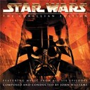 John Williams - star wars : the corellian edition [bof]