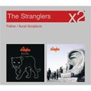 The Stranglers - Feline - aural sculpture