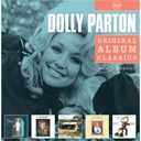 Dolly Parton - dolly parton slipcase
