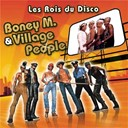 Boney M. / Village People - the very best of village people & boney m