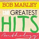 Bob Marley - The greatest hits anthology