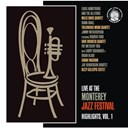 Brian Blade / Dave Brubeck / Diana Krall / Dizzy Gillespie / Jimmy Witherspoon / Joe Henderson / Larry Grenadier / Louis Armstrong / Miles Davis / Pat Metheny / Sarah Vaughan / The All Stars - Live at the monterey jazz festival /vol.1 (extraits)