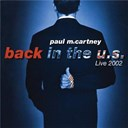 Paul Mc Cartney - Back In The U.S.