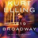 Kurt Elling - 1619 broadway, the brill building project