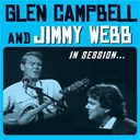 Glen Campbell / Jimmy Webb - In session