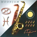 Moonjam - Saxophone songs vol. ii