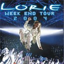 Lorie - Week end live tour