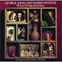 George Jones / Tammy Wynette - We Love To Sing About Jesus