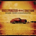 "Bruce Springsteen ""The Boss"" / The E Street Band - Magic tour highlights"