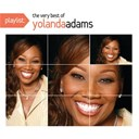 Yolanda Adams - Playlist: the very best of yolanda adams