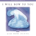 Bob Fitts - I will bow to you