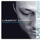 Laurent Konrad - Where my love is