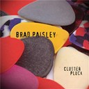 Brad Paisley - Cluster pluck