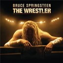 "Bruce Springsteen ""The Boss"" - The wrestler"