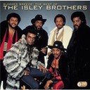 The Isley Brothers - Summer breeze - the best of
