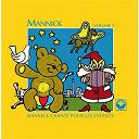 Mannick - Mannick chante pour les enfants, vol. 3