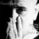Flavio Boltro Quintet - joyful