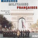 Ferdinand De La Cour - Marches militaires françaises