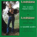 Gérard Dôle / Le Quadrille Acadien - Louisiana cajun accordion - the acadian square dance (accordéon louisiane)