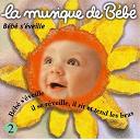 Dalcroze / Martin Chabloz - la musique de bebe - bebe s'eveille (vol.2)