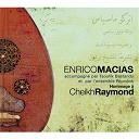 Cheb Mami / Enrico Macias - Hommage a cheick raymond