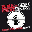 Public Enemy - Bring the noise remix (feat. benny benassi)