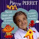 Pierre Perret - Pierrot chante pour les gamins, les marmots... (les lardons, les galopins, les drôles, les mouflets)