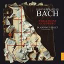 Blandine Verlet - Bach: variations goldberg