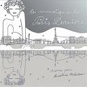 Béatrice Ardisson - La musique de paris dernière 4