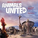 David Newman / Naturally 7 / Xavier Naidoo - Animaux &amp; cie (animals united) (bof)