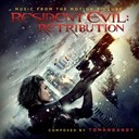 Tomandandy - Resident evil : retribution (bof)