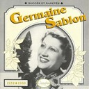Germaine Sablon - 1932-1939