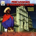 Gérard Kremer / Local Traditional Artist - Percussions d'amerique latine