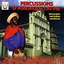 Gérard Kremer / Local Traditional Artist - Percussions d'amerique latine