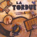 La Tordue / The Electronic Kings - les choses de rien