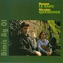 Nicholas Quemener / Ronan Le Bars - Bimis ag ol