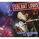 Soldat Louis - Happy bordee 20 ans