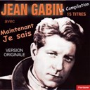 Jean Gabin - La compilation